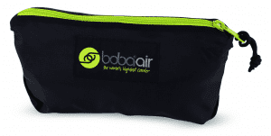 Brand New Boba Carrier—BobaAir! The World's Lightest Carrier 4
