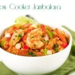 Slow Cooker Jambalaya 500x408 150x150 Our Favorite Go To Crock Pot Meals