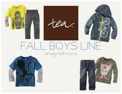 TEA FALL BOYS1 500x386 Tea Collections Fall Line Giveaway