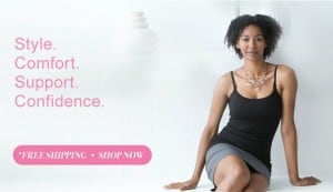 Glamourmom Nursing Tanks: The Best You Will Ever Own! 1