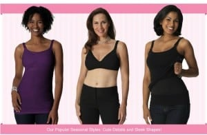 Glamourmom Nursing Tanks: The Best You Will Ever Own! 5
