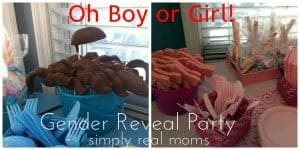 Oh Boy—or Girl! Gender Reveal Party!  28