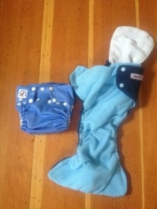 All About Fitted Cloth Diapers 3