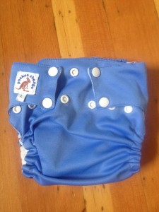 All About Fitted Cloth Diapers 4