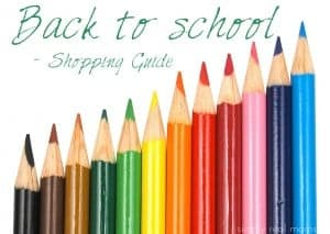 Back-to-School Shopping Guide 10