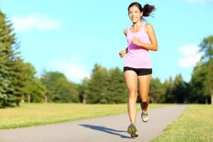 Motivate Me Monday: Beat The Heat—Tips to Exercising Safely this Summer! 1