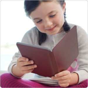 Thrifty Thursday: FREE e-books for Children!