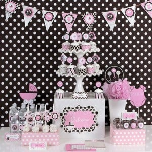 Pixie Party Shop- Modern and Unique Party Supplies 3