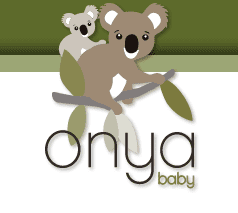 Onya Carrier-beyond your everyday baby carrier!  2