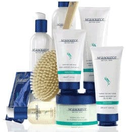 Seasource2 Arbonne Skin Care Giveaway!