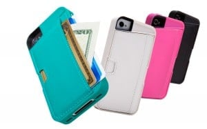Q Card Case by CM4: The Ultimate iPhone Case 1
