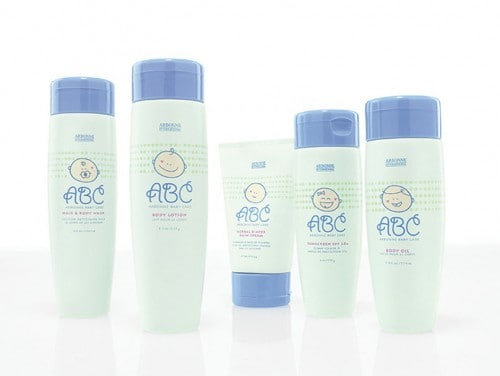 abc 500x376 Arbonne Skin Care Giveaway!