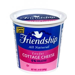 Take a New Spin on Cottage Cheese With Friendship Dairies  3