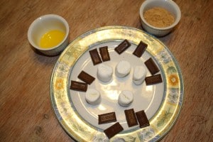National S'Mores Day: Celebrate With No-Melt S'Mores! 2