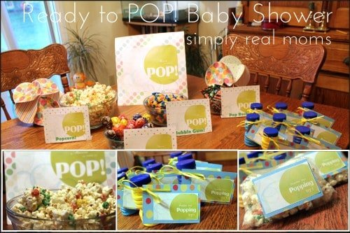 ready yes 500x333 Ready to POP! Baby Shower With FREE Printables!