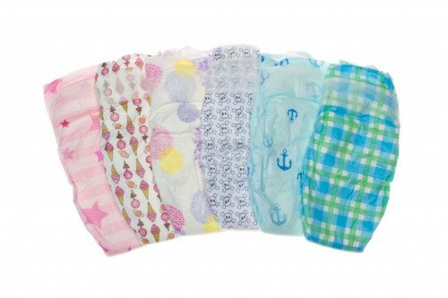 DIAPERS 1024x682 500x333 Honest Company Diapers Bundle Giveaway