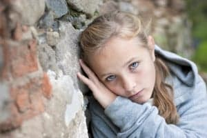Dealing With Your Child's Anxiety  2