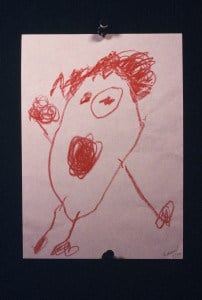 Your Child's Artistic Development Through Drawings and Paintings 4