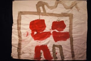 Your Child's Artistic Development Through Drawings and Paintings 7