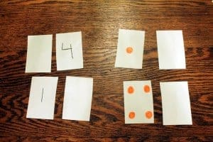 Preschool Math number concept game 2 300x200 Preschool Math: Counting and Number Concepts