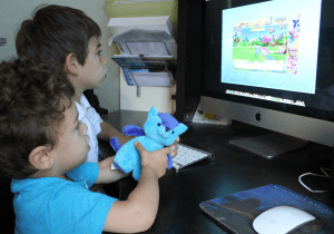 Amazing World by Ganz: The Best Online Game for Kids 3