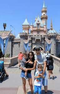 Your Guide to Disneyland with an Infant or Toddler 1