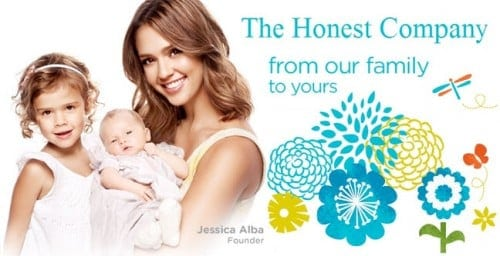 honest 500x256 Honest Company Diapers Bundle Giveaway