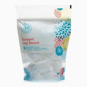 honest oxy boost prod Honest Company Laundry Products