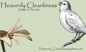 Heavenly Cleanliness Soaps and Scrubs: Natural Products For Sensitive Skin 4