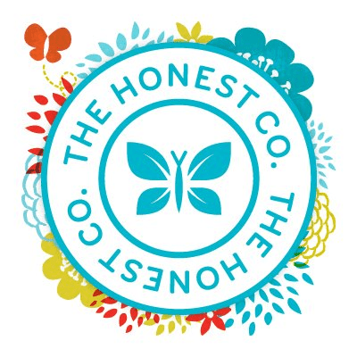 the honest company logo Honest Company Diapers Bundle Giveaway