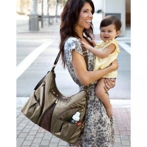 Just in time for Fall: Skip Hop Introduces the New Versa Diaper Bag Colors! 1