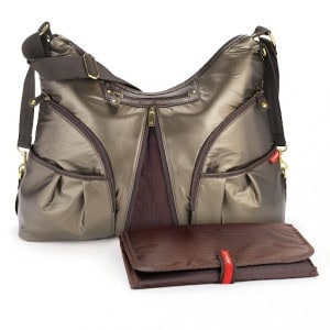 Just in time for Fall: Skip Hop Introduces the New Versa Diaper Bag Colors! 4