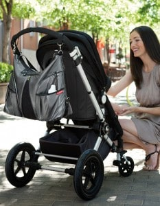 Just in time for Fall: Skip Hop Introduces the New Versa Diaper Bag Colors! 6