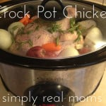 Crock pot chicken 500x3751 150x150 Crock Pot Chicken and Dumplings