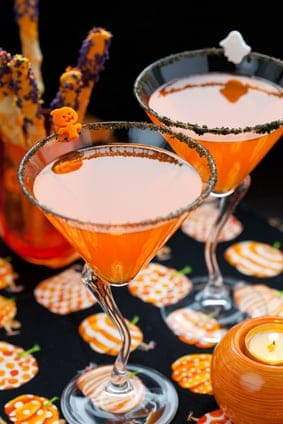 Fotolia 34608784 XS 31 Days of Halloween: Halloween Martini