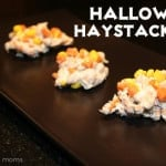 Halloween Haystacks 500x3331 150x150 31 Days of Halloween: Halloween Trail Mix