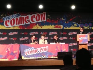 New York Comic Con in Review ~ Mom Style!  9