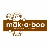 Get Personal with Makaboo Personalized Items! 4
