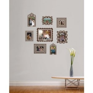Butch and Harold's Sticker Wall Art Picture Frames: This Holiday Season's Hot Gift for Teens! 3