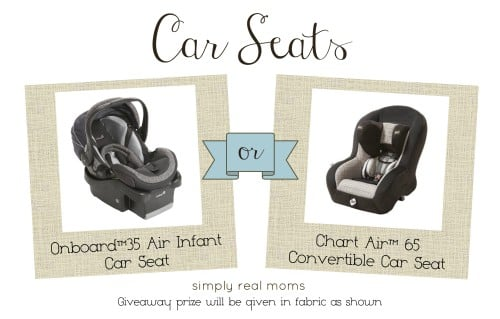 Car Seats 500x319 Safety First Ask Our Expert Child Safety Mega Giveaway