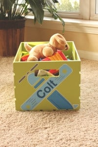 Busy Bug Boxes: The Perfect Storage Solution for Mom and the Perfect Holiday Gift for Little Ones! 17