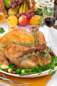 Motivate Me Monday: 10 Healthy Holiday Foods