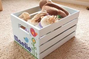 Busy Bug Boxes: The Perfect Storage Solution for Mom and the Perfect Holiday Gift for Little Ones! 11
