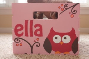 Busy Bug Boxes: The Perfect Storage Solution for Mom and the Perfect Holiday Gift for Little Ones! 8