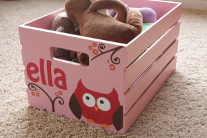Busy Bug Boxes: The Perfect Storage Solution for Mom and the Perfect Holiday Gift for Little Ones! 9
