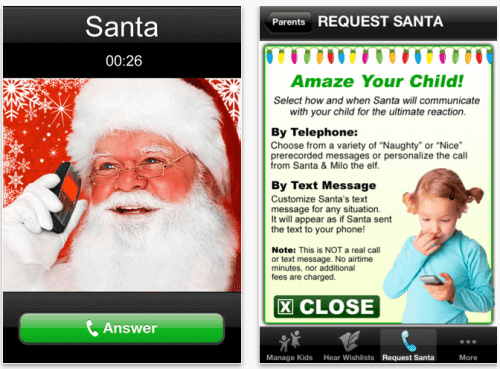 Picture 10 500x369 A Phone Call from Santa!