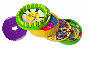 Circle of Creativity Friendship Bracelet Giveaway! CLOSED 1