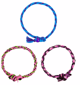 Circle of Creativity Friendship Bracelet Giveaway! CLOSED 3