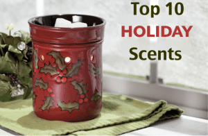 Top 10 Favorite Holiday Scents  1