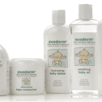Exederm:  For Children with Eczema, Dermatitis and Dry Sensitive Skin